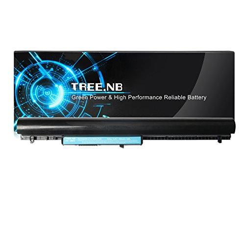 High Performance OA03 OA04 Battery for HP 740715-001 746641-001 15-G012DX 15-G019WM 15-R011DX 15-R029WM 15-R030WM 15-R063NR Notebook PC - 24 Months Warranty by AC Doctor INC
