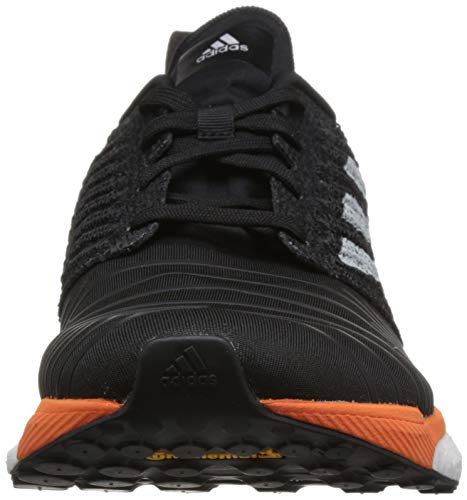 AQUA Solar HI Grey CORE Men M GREY Adidas CORE Black HI BLACK Boost Aqua RES RES F1UBxnq