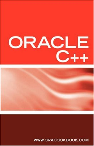 Oracle C++ Programming Interview Questions, Answers, And Explanations: Oracle C++ Programming Certificatation Review