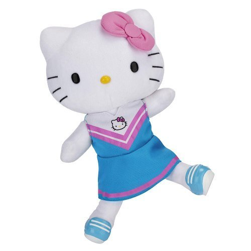 Hello Kitty Fashion Pack - Cheerleader by Jakks Pacific