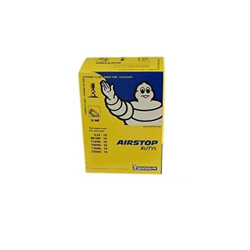 Michelin Inner Tube, Street - 100/90-19, 110/90-19 - TR-4 Stem