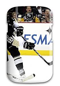 Hot New Pittsburgh Penguins (101) Case Cover For Galaxy S3 With Perfect Design
