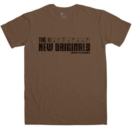 Ptshirt.com-19153-Mens T Shirt - The New Originals - 8Ball Originals Tees-B008OZRJ8O-T Shirt Design