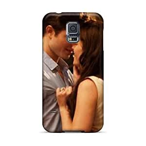 Anti-Scratch Hard Phone Cover For Samsung Galaxy S5 With Support Your Personal Customized High-definition Twilight Pictures