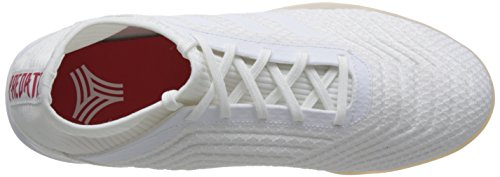 core Tr 3 real Botas Hombre Fútbol White ftwr De Tango Predator S18 18 Coral Para Adidas Negro Black qSwRWIOf1