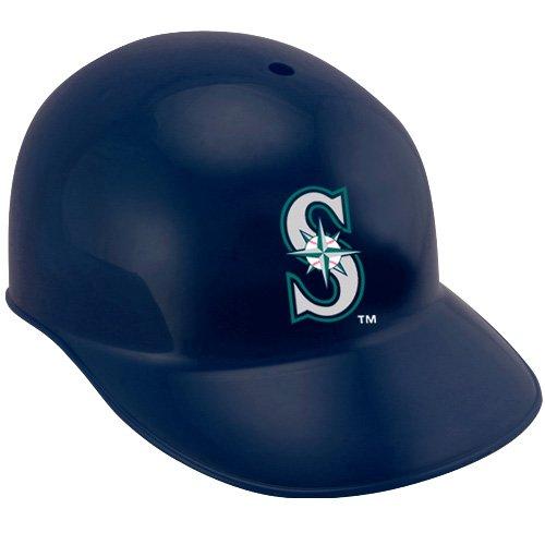 (Rawlings MLB Seattle Mariners Navy Blue Full Size Replica)