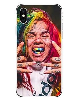 coque iphone 6 rap