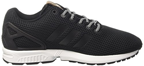 Black White Core adidas Sneaker Black Footwear Flux Uomo Core ZX Nero wxq7a86x