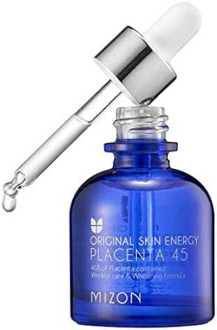 Mizon - Placenta 45 - Anti Wrinkle Care - Whitening