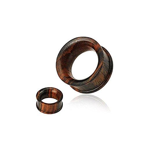 00 wood plugs - 6
