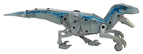 Kamigami Jurassic World Blue Robot by Jurassic World Toys (Image #10)