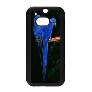 LTTcase Custom Parrot Case for HTC one m8