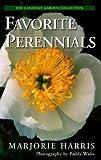 Perennials, M. Harris, 0002553996