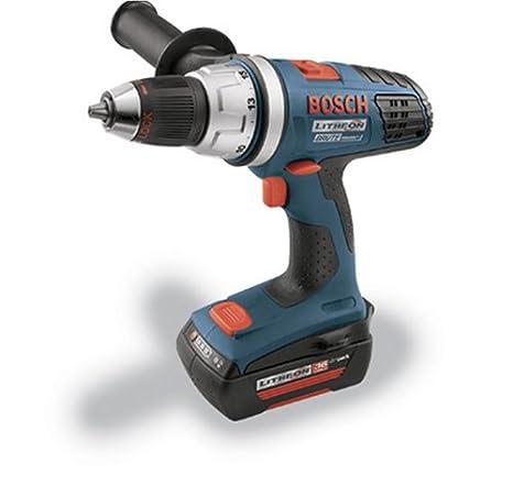 Amazon.com: Bosch 38636 – 01 36-volt litheon Drill/Driver ...