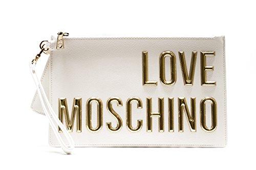 Bianco Moschino Femme Bianco Sac Femme Love Moschino Love Sac q4POF8