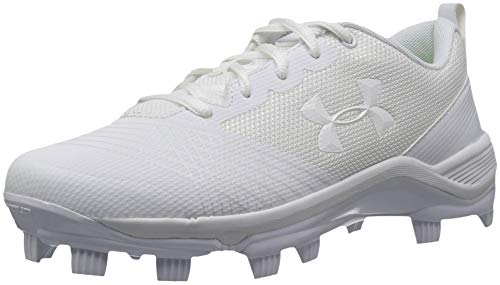 2 Armourunder white Armour White 0 0 Donna Tacchetti Women's Softball Cleats 100 Under Glyde 2 Tpu d1qIIC