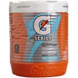 Gatorade Powder, Frost Glacier Freeze, 18.4-Ounce Canister (Pack of 12)