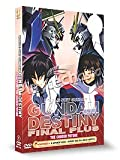 Mobile Suit Gundam Seed Destiny Final Plus: The Chosen Future (OVA): Complete Box Set (DVD)