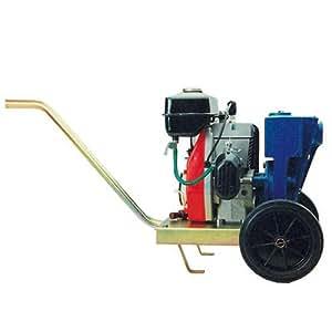 Motopompa irrig. cm 90/1a self-adhesive. c-cart