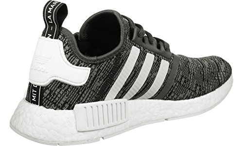 adidas Originals NMD_R1 Womens Running Trainers Sneakers Black-grey-white cheap explore outlet with paypal order online outlet wide range of byHo0nd