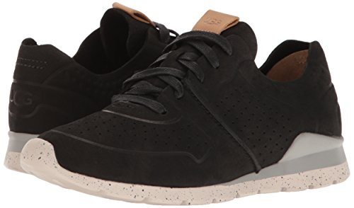 UGG Women's Tye Fashion Sneaker, Black, 8.5 US/8.5 B US by UGG (Image #6)