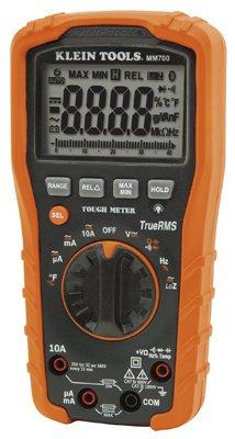 Multimeter True Rms1000v