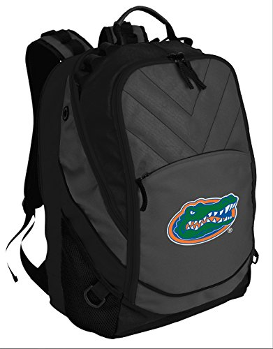 Broad Bay Best University of Florida Backpack Laptop Computer Bag ()