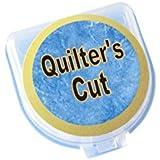 Quilter's Cut 18mm Rotary Blades, 12 Pack, Fits Olfa, Fiskars, Martelli, & Truecut