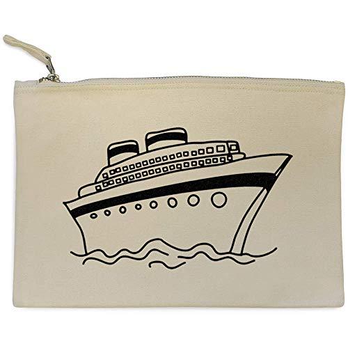 Azeeda Case Bolso 'crucero' cl00012633 De Embrague Accesorios H5XHSqxrw