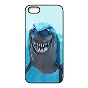 iPhone 4 4s Cell Phone Case Black Finding-Nemo Phone Case Cover For Men Plastic CZOIEQWMXN21517