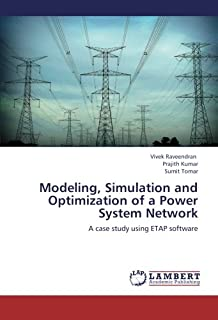 SKM, ETAP, & EDSA Power System Analysis Tutorials: Stephen Philip