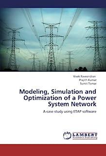 Power System Harmonic Analysis Using ETAP : Mohammed Alsaaq