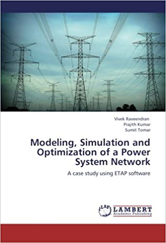 Modeling, Simulation and Optimization of a Power System