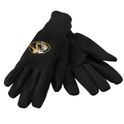 NCAA Missouri Tigers 2011 Work Glove