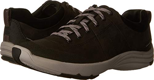 Clarks Women's Wave Andes Walking Shoe