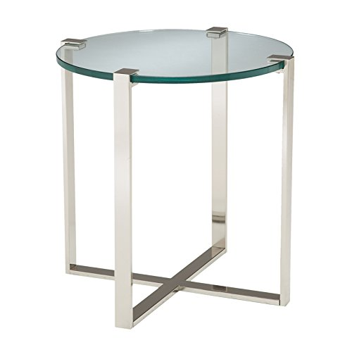 Elk Lighting Uptown Side Table