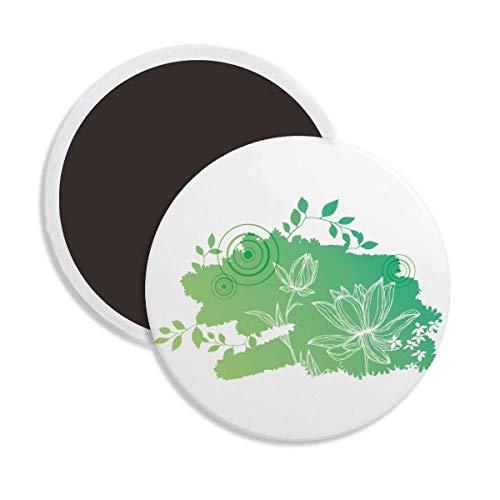 leaf frog fridge - 2