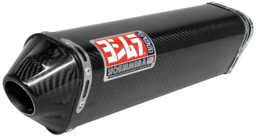 Yoshimura TRC Full Exhaust System SS/SS/CF/CF for Honda Ruckus Sport Ss Full System
