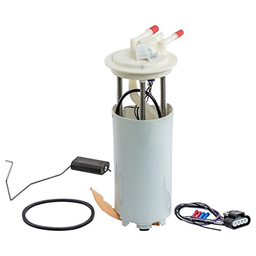 Fuel Pump & Sending Unit for 96-97 Chevy Tahoe GMC Yukon 4 Door 5.7L fits E3932M