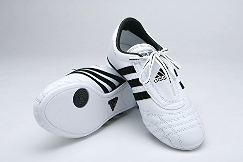 Adidas-Indoor-Training-Leather-Sports-Sm-II-Shoes-White