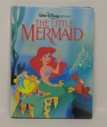 (The Little Mermaid )