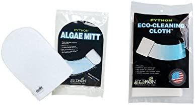 Aquarium Cleaning Combo Pack by Python