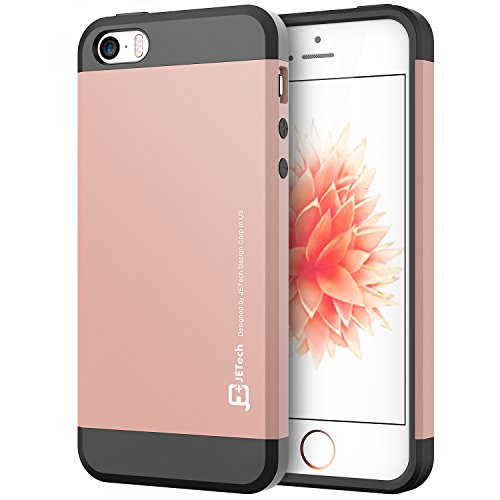 iPhone JETech Two Layer Protective Cover