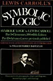img - for Lewis Carroll's Symbolic Logic by William Warren Bartley (1986-06-11) book / textbook / text book