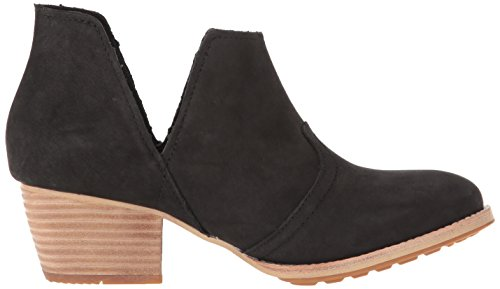 Cutout with Black Pull Women's Ankle Bootoe on Charade V Boot Shape Caterpillar g4Uqz1x