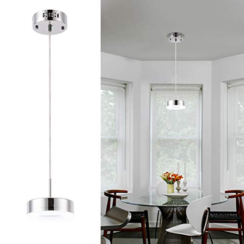 Hanging Led Lights For Kitchen in US - 6