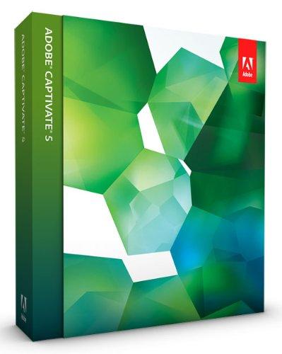 Adobe Captivate 5.0 Windows版 (旧価格品) B003LMZI42 Parent