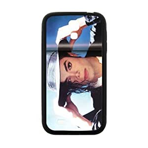 CASECOCO(TM)Michael Jackson Series Case&Cover For Samsung Galaxy S4