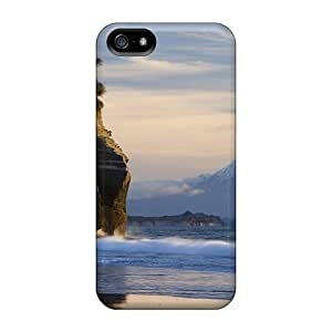 New Favorcase Super Strong Beach Rock Cases Covers For Samsung Galaxy S6