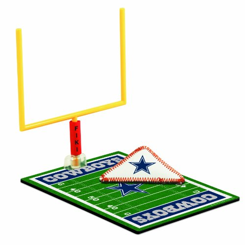 - Dallas Cowboys Tabletop Football Game